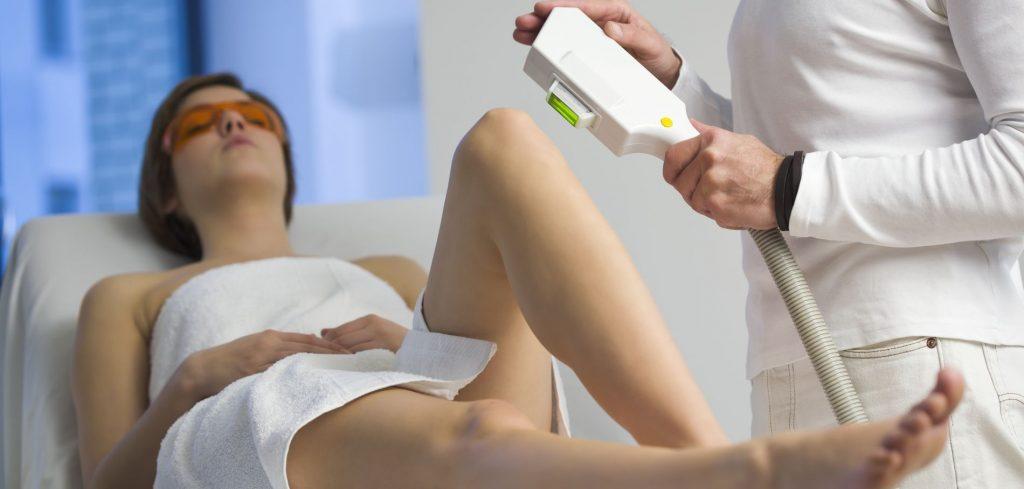 epilateur laser avantages