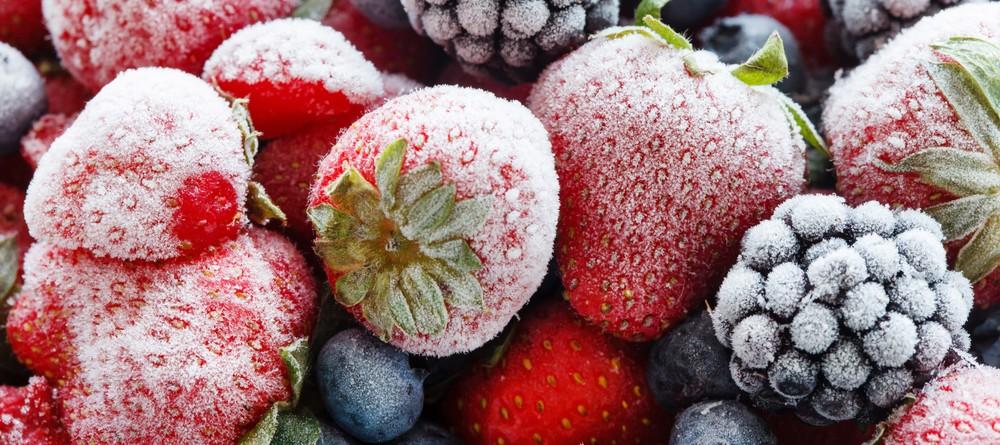 surgeles fruits