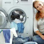 laver vetements machine a laver